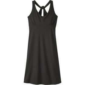 Patagonia Magnolia Spring Dress Women Black